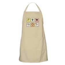 Lesser Known Breeds Grooming Apron