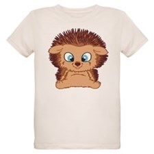 Cartoon Hedgehog T-Shirt