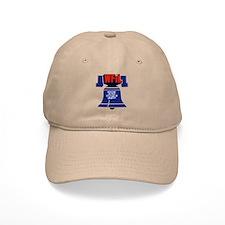 WFIL Philadelphia '76 - Baseball Cap