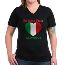 Selvaggi, Valentine's Day Shirt