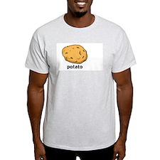 Cute Potatoes T-Shirt