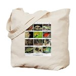 Wildlife of Madagascar Shopping Bag