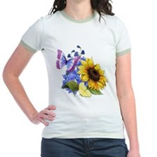 Sunflower Mix T