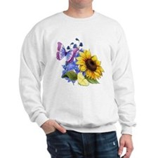 Sunflower Mix Sweatshirt