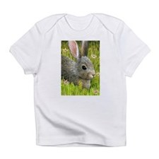Cute Rabbit art Infant T-Shirt