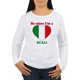 Scali, Valentine's Day T-Shirt