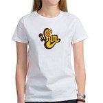 WFUN Miami '73 - Women's T-Shirt