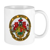 USS SIMON BOLIVAR Coffee Mug