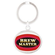 Brew Master Keychains