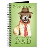 Wheaten Dad Journal