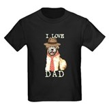 Wheaten Dad T