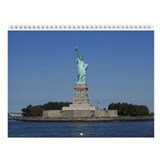 US Coast Guard Wall Calendar