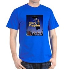 marypoppinsPoster copy T-Shirt