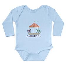Carousel Body Suit