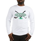 Swinger Long Sleeve T-Shirt
