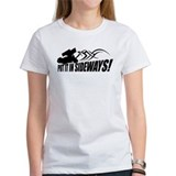 Put it in Sideways! Tee