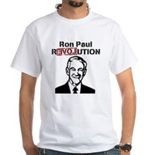 RonPaulFaceEVOL T-Shirt