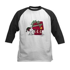 Snoopy: All the Trimmings Tee