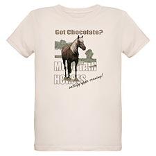 gotchocolate- T-Shirt