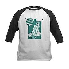 Space Shuttle Baseball Jersey