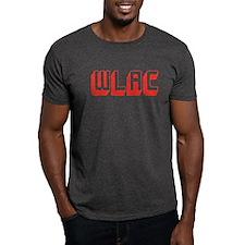 WLAC Nashville '60 - T-Shirt