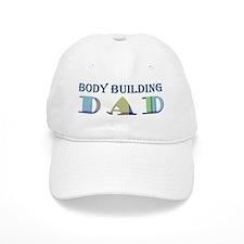 """sports"" DAD Baseball Cap"
