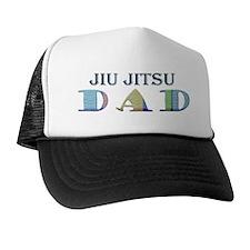 """""""sports"""" DAD Trucker Hat"""