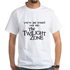 Into The Twilight Zone Shirt