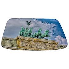 Berlin's Quadriga Bathmat