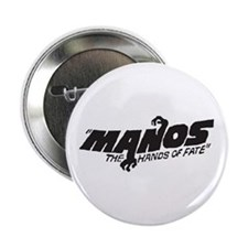 "Manos 2.25"" Button (10 pack)"