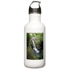 Seven Sacred Pools Water Bottle