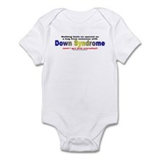 DS Special Hug Infant Bodysuit
