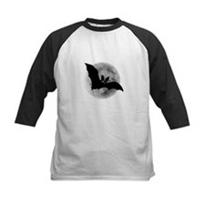 Full Moon Bat Tee