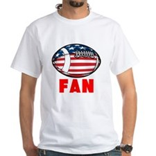 Football Fan T-Shirt