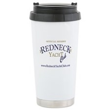 Funny Sailing club Travel Mug