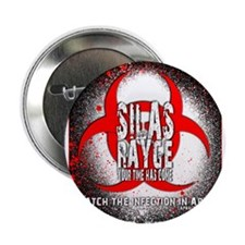 Silas Rayge Button
