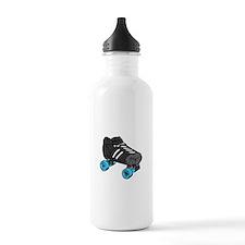 Skate Water Bottle