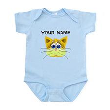 Cartoon Cat Body Suit