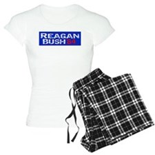 Reagan 84 - Distressed Pajamas