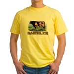 Just an old cow town Yellow T-Shirt