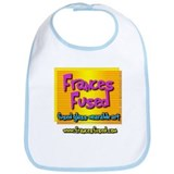 Frances Fused Bib