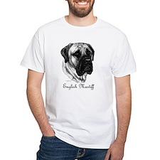 Cute English mastiff Shirt