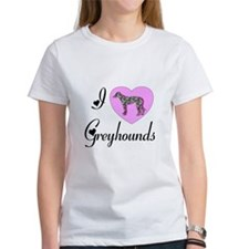 Cute For dog lovers Tee