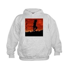 Samurai-Honor-Courage Hoodie