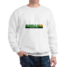 Wrangell-St. Elias National P Sweatshirt