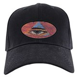 (Great Eye) Baseball Hat