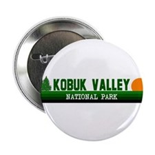"Kobuk Valley National Park 2.25"" Button (10 pack)"