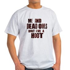 Raylan and Dead Owls T-Shirt