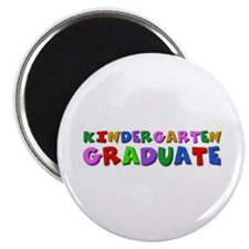 Kindergarten graduation idea Magnet (10 pk)