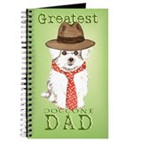 Maltese Dad Journal
